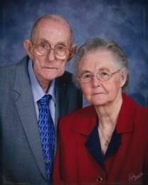 Lura S. Volner obituary photo