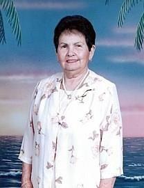 Elizabeth Otero De Munich obituary photo