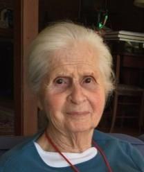 Matilda McDonald Parker obituary photo