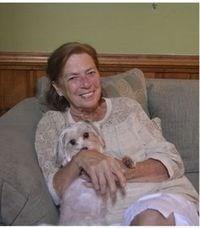 Cheryn Lee Coller Durrette obituary photo