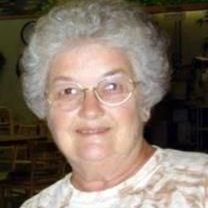 Hilda Braswell Price