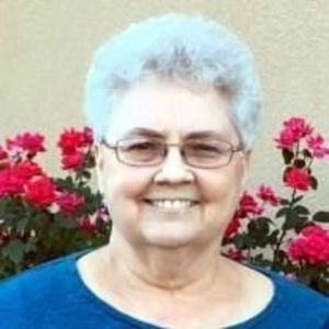 Lynda Raelene Pruitt