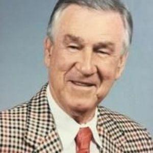 Carl Caughman