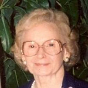 Marjorie Vivian Leath