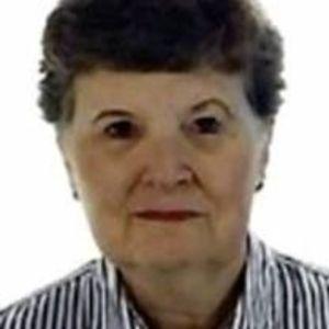 Nancy Elizabeth Richards