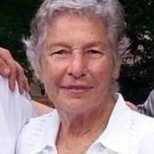 Mary Lou Helms