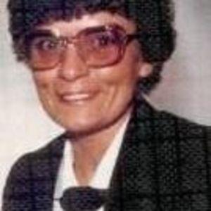Gail Lynn Hodges