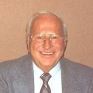 Richard John Feuerherm