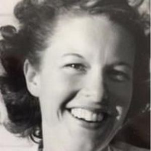 Violet Pansy McClurkin