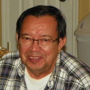 Francisco Berardo Figueroa Obituary Photo