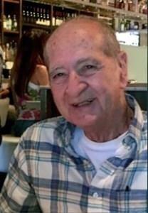 William H. D'Addio obituary photo