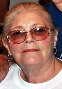 Peggy Umfress obituary photo