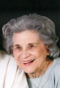 Elizabeth Douglass White obituary photo