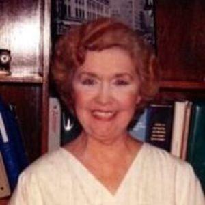 Doris A. Kohlman
