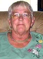 Therese P. Cyr obituary photo