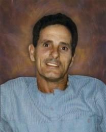 Leon Garrett obituary photo