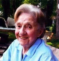 Grace M. Naper obituary photo