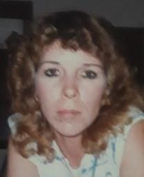 Connie L. McIntosh obituary photo