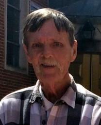 Edward T. Campbell obituary photo