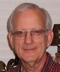 Ellis Wayne Patterson obituary photo