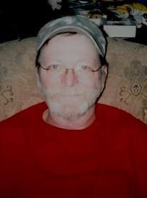 Barry L. Ripberger obituary photo