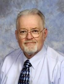 Ira David Miller obituary photo