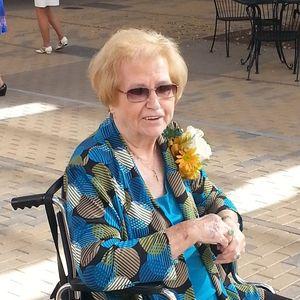 Mrs. Doris L Bright