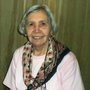Maria Isela Hernandez Obituary Photo