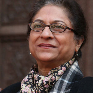 Asma Jehangir Obituary Photo