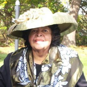 Evangelist Gracinda Kelley Rascoe