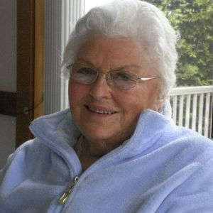 Peggy Jeanne Hughes