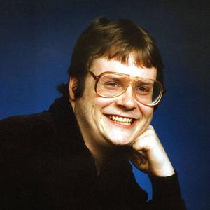 Mr. Eric V. Crippen