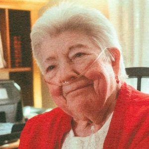 Joan M. Huckin