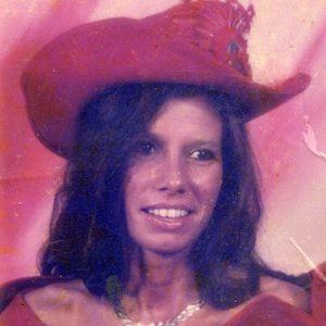 Ana Bolin Wilson Obituary Photo