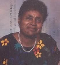 Willie E. Mathis obituary photo