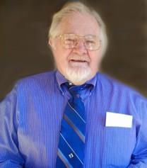 Robert Edward Van Anne obituary photo