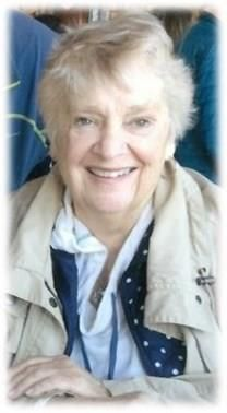 Mary Ellen Anderson obituary photo
