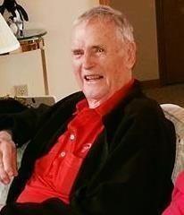 Roy Samuelsen obituary photo
