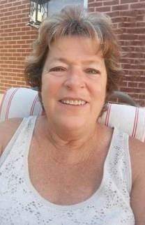 Julie Ray Steck obituary photo