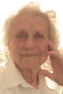 Frances Merkl Colvin Welden obituary photo