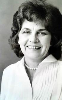 Elise Greenup Jourdan obituary photo