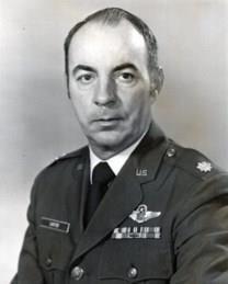 John L. Carter obituary photo
