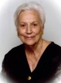 Elaine M. Ritter obituary photo