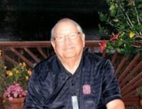 William George Sherk obituary photo