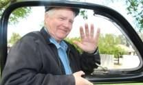 Roy Lee Harris obituary photo