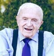 Norman Keith Bryan obituary photo