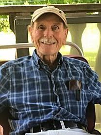 Walter Anthony Rainey obituary photo