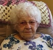 Dorothy Wilmenia Kurtzhals obituary photo