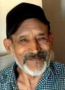 Eduardo Pi�on Garcia obituary photo