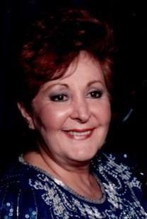 Mary T. Aliseo obituary photo
